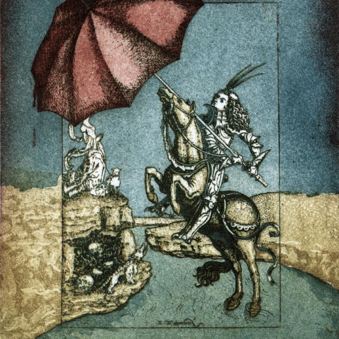 265 Der Ritter Lacoste- 100,-€