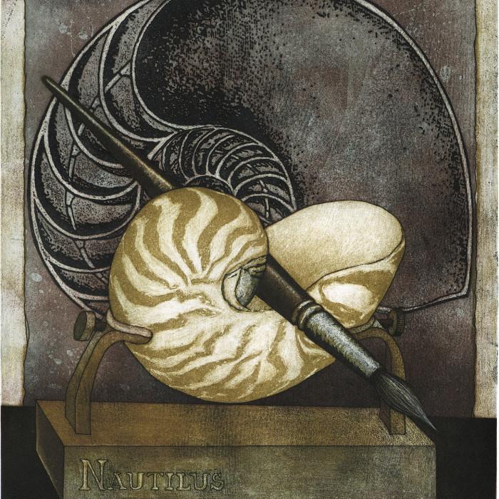 291 Nautilus - 240,- €