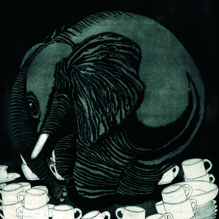 324 Blackelefant-180,-
